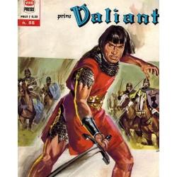 Prins Valiant Vivo 55 1e druk 1968