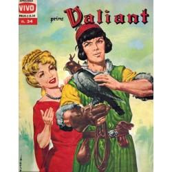 Prins Valiant Vivo 34 1e druk 1968