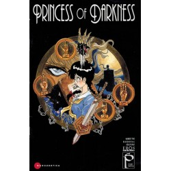 Princes of Darkness 02 first printing 1995