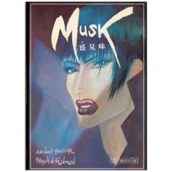 Musk 01 1e druk 1986
