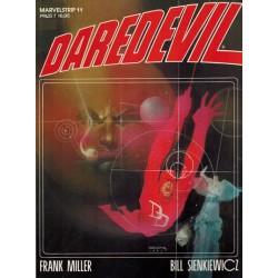 Marvelstrip 11 Daredevil 1e druk 1988