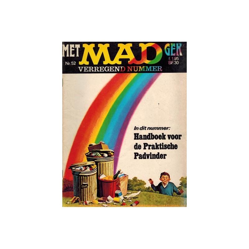 Mad 052 1e druk 1973