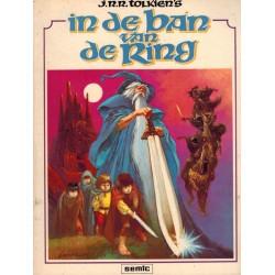 In de ban van de ring 01 1e druk 1979 (naar J.R.R. Tolkien)