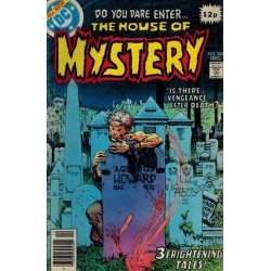House of Mystery 263 first printing 1978