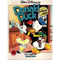 Donald Duck Beste verhalen 061% Als uitvinder herdruk