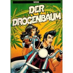 Der drogenbaum 1e druk 1984