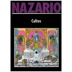 Cultus HC 1e druk 1991 (Follies Plus 6)