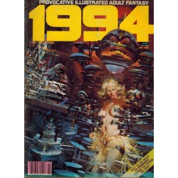 1984 US29 first printing 1983