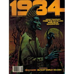1984 US05 first printing 1979