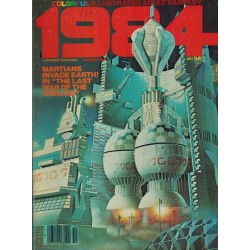 1984 US04 first printing 1978