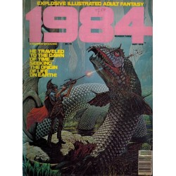 1984 US03 first printing 1978