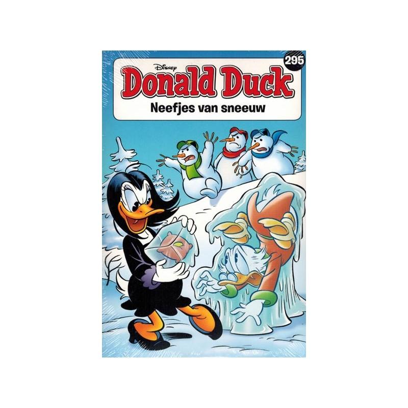 Donald Duck  pocket 295 Neefjes van sneeuw