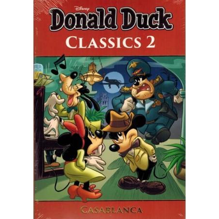 Donald Duck  Classics pocket 02 Casablanca