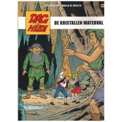 Dag & Heidi  10 De kristallen waterval