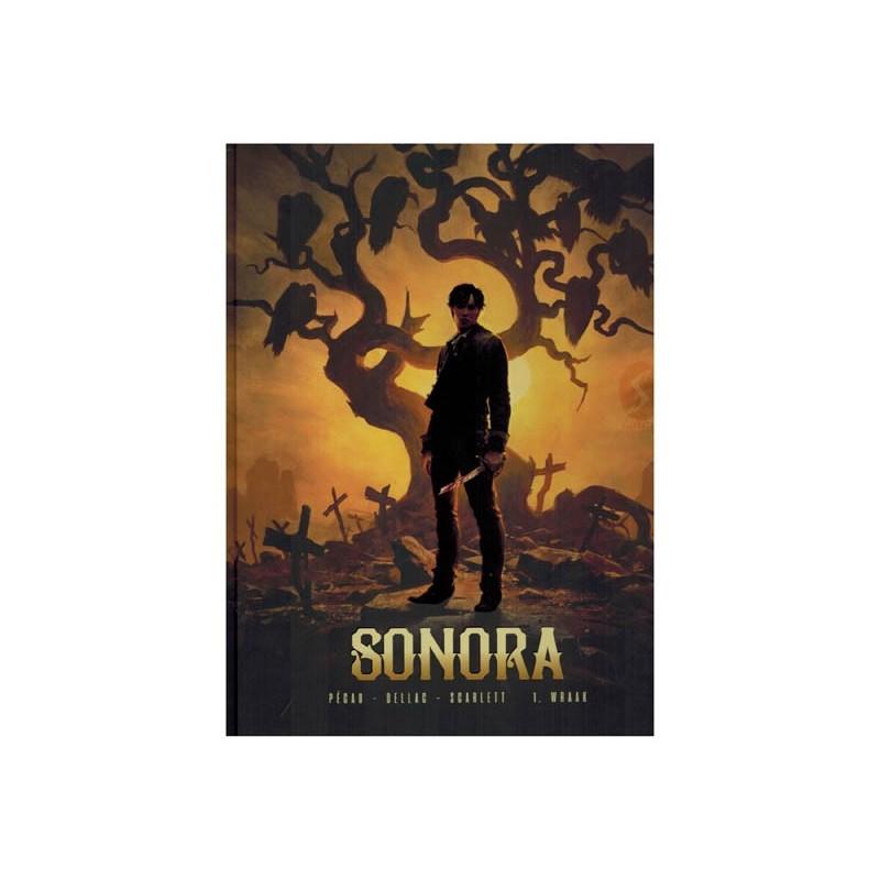 Sonora HC 01 Wraak