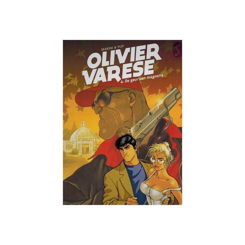 Olivier Varese 04 De geur van magnolia