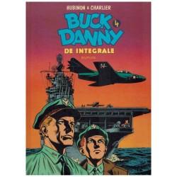 Buck Danny   Integraal HC 04 1953-1955