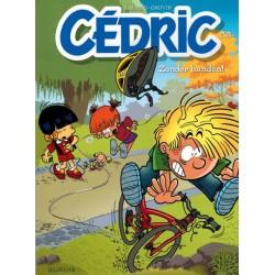 Cedric  33 Zonder handen!