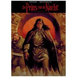 Prins van de nacht 09 HC Arkanea