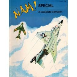 Nam special 02 3 Complete verhalen 1e druk 1994