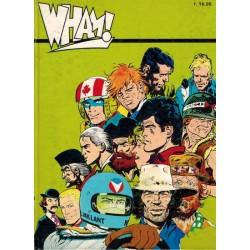 Wham! Bundel Kwartaal 1 1979 1e jaargang nr. 1-17