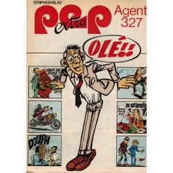 Agent 327 Pep extra 1972 (Dossier waar twee ruilen)