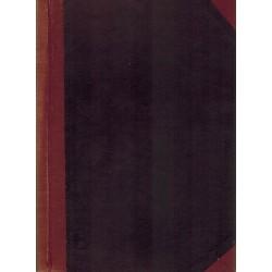 Magnus de anti-robot magier huisvlijtbundel (12 boekjes door vorige bezitter ingebonden) 1966-1969