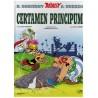 Asterix  Latijn 07 Certamen Principum HC De kampioen