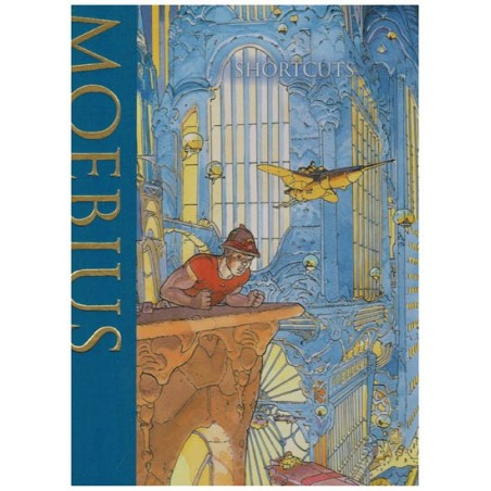 Moebius   collectie 07 Superluxe HC Shortcuts