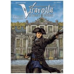 Viravolta HC 02 In het geheim van de koning