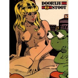 Doortje Stoot 02 1e druk 1981