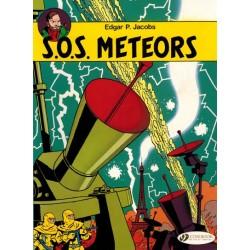 Blake & Mortimer UK 06 S.O.S. Meteors