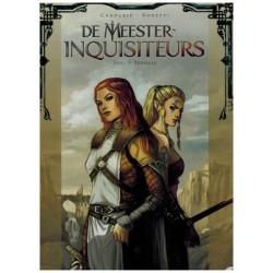 Meester inquisiteurs 08 Synillia