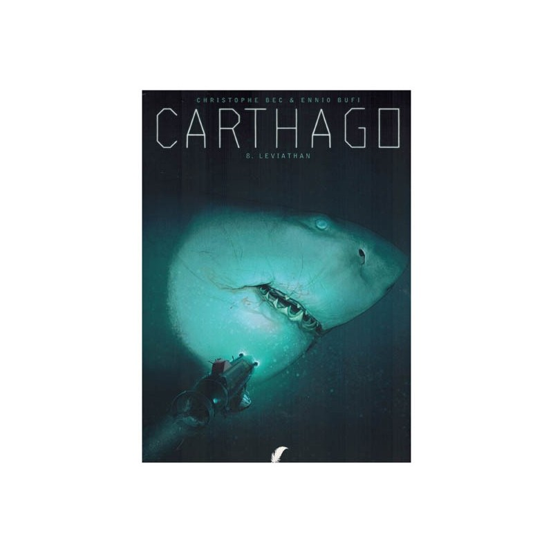Carthago 08 Leviathan