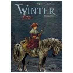Winter 1709 HC integraal