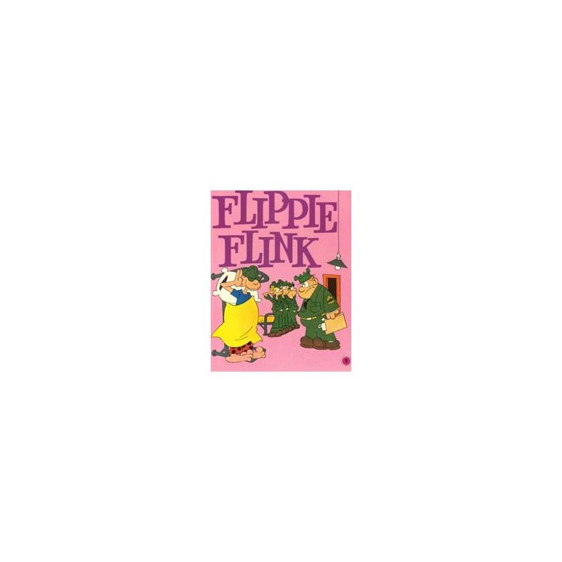 Flippie Flink 01 1e druk 1978
