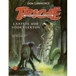 Trigie A02 Laatste uur voor Elektron herdruk 1992
