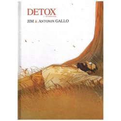 Detox HC 01 De ontkenning 1e druk 2019