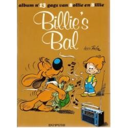 Bollie en Billie 13 Billie's bal herdruk