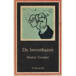 Heer Bommel pocket De bovenbazen herdruk 1974