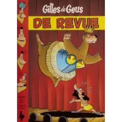 Gilles de Geus 04 - De revue