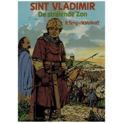 Sint Vladimir HC De stralende zon 1e druk 1992