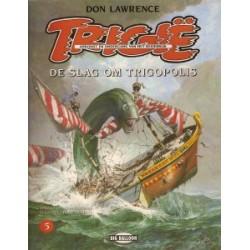 Trigie A05 De slag om Trigopolis herdruk 1994