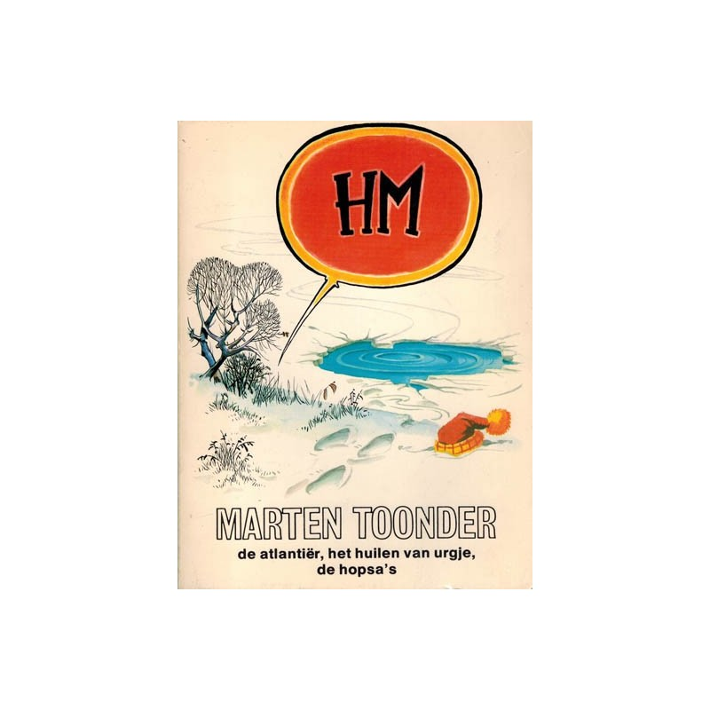 Bommel pocket 22 HM 1e druk 1978
