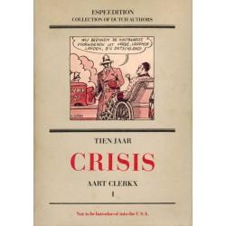 Tien jaar crisis 1e druk 1983