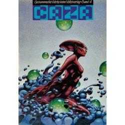 Caza Gesammelte Werke beim Volksverlag Band 4 1e druk 1984