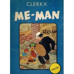 ME-man 1e druk 1980