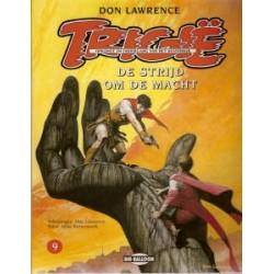 Trigie A09 De strijd om de macht herdruk 1995