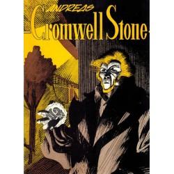 Cromwell Stone 1e druk 1982