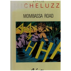 Creation HC 05% Mombassa road 1e druk 1989